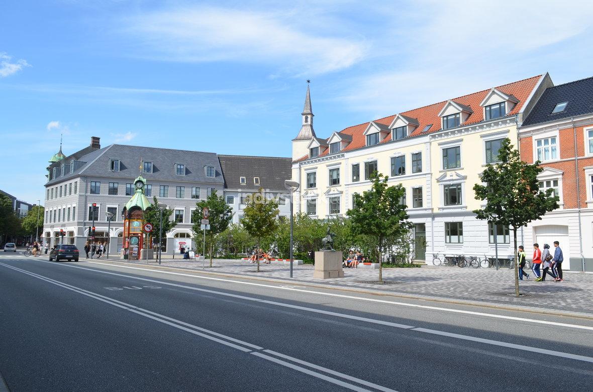 Aalborg , Denmark,
