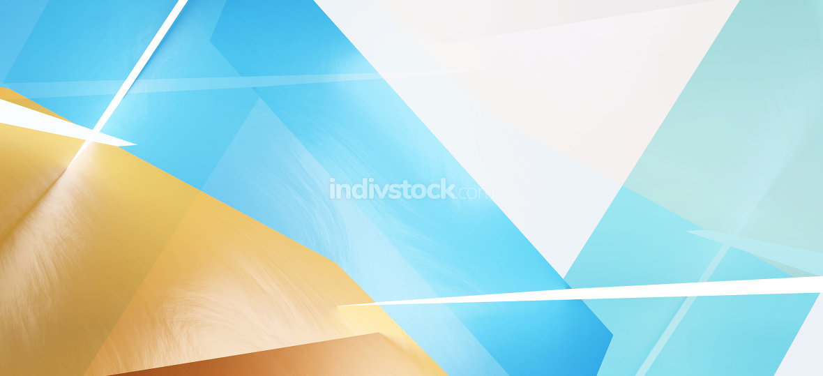 color background modern design 3d-illustration