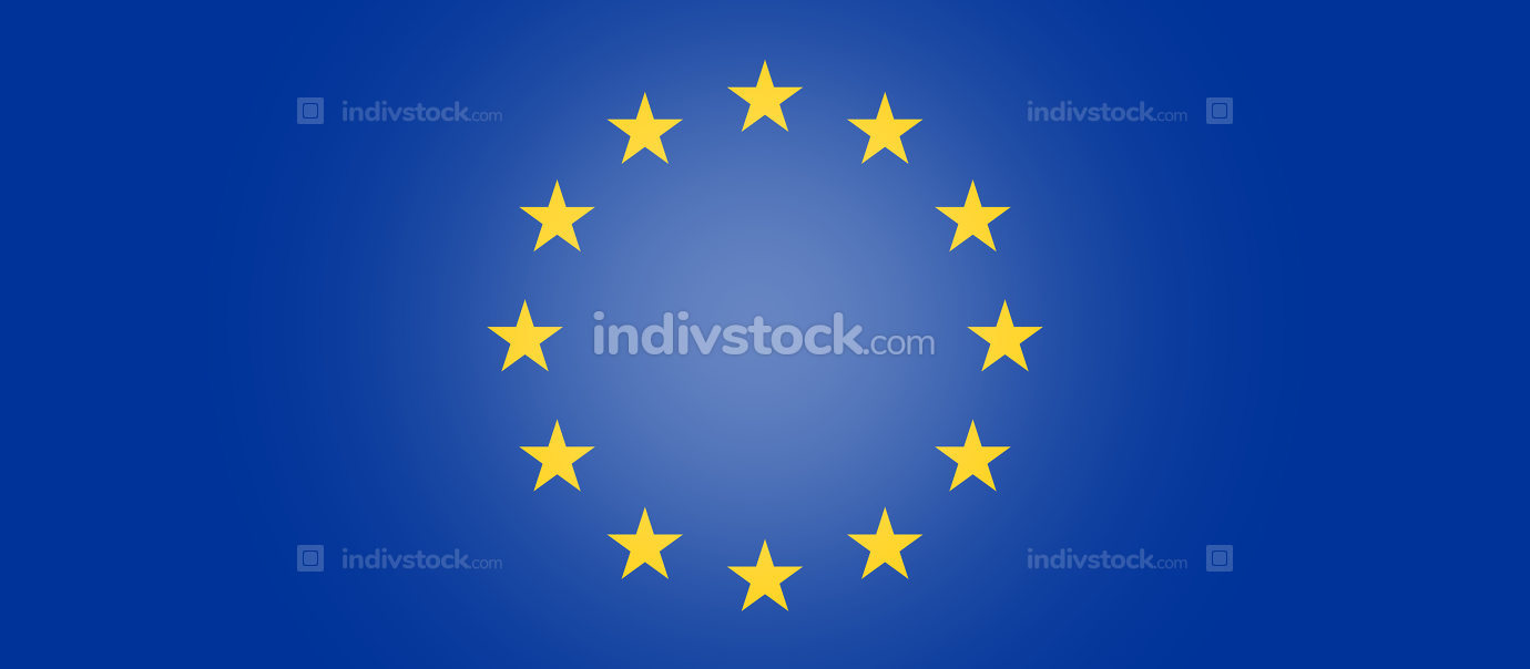 free download: Europe flag symbol background creative 3d-illustration