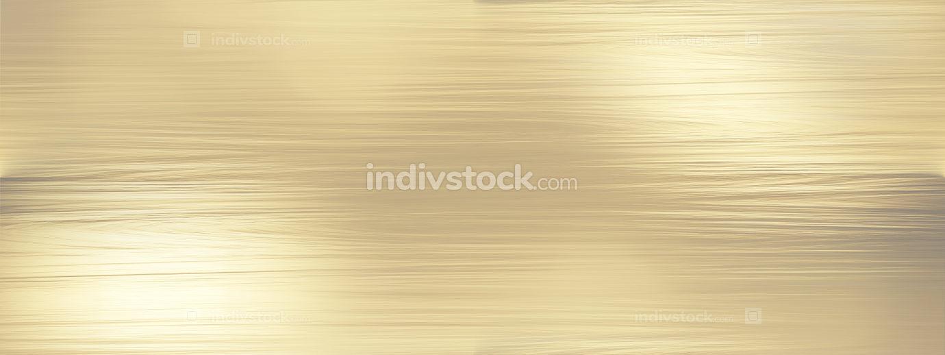 free download: structured golden background horizontal 3d-illustration