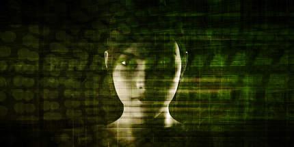 Online Digital Background