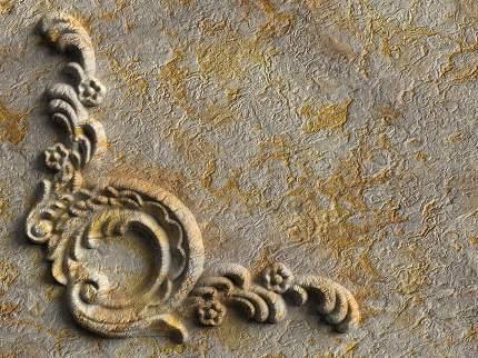 ornament plaster