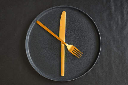 Time Dining Cutlery