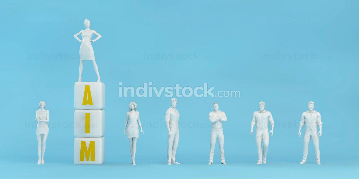 AIM Artificial Intelligence Marketing