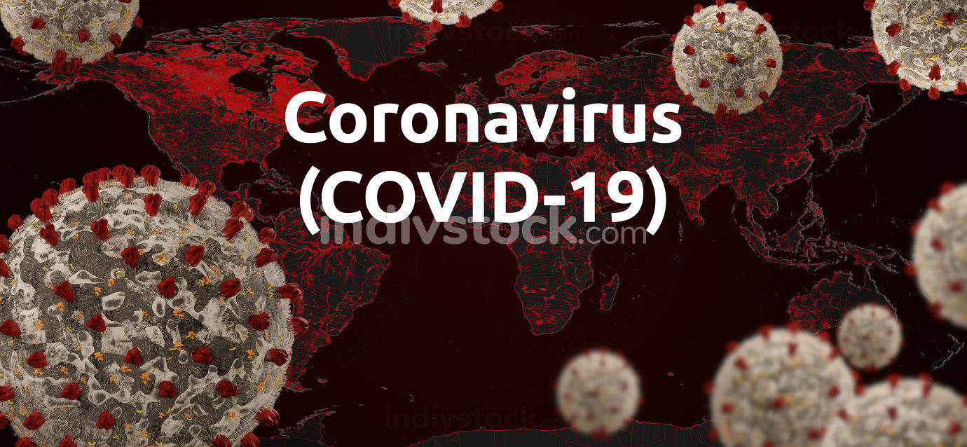 free download: corona covid-19 worldwide spread, infections world map, symbolic image 3d-illustration background. elements of this image furnished by NASA