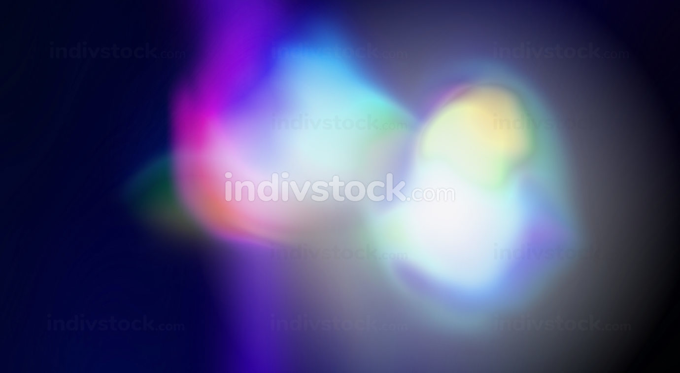 free download: creative abstract lights design 3d-illustration