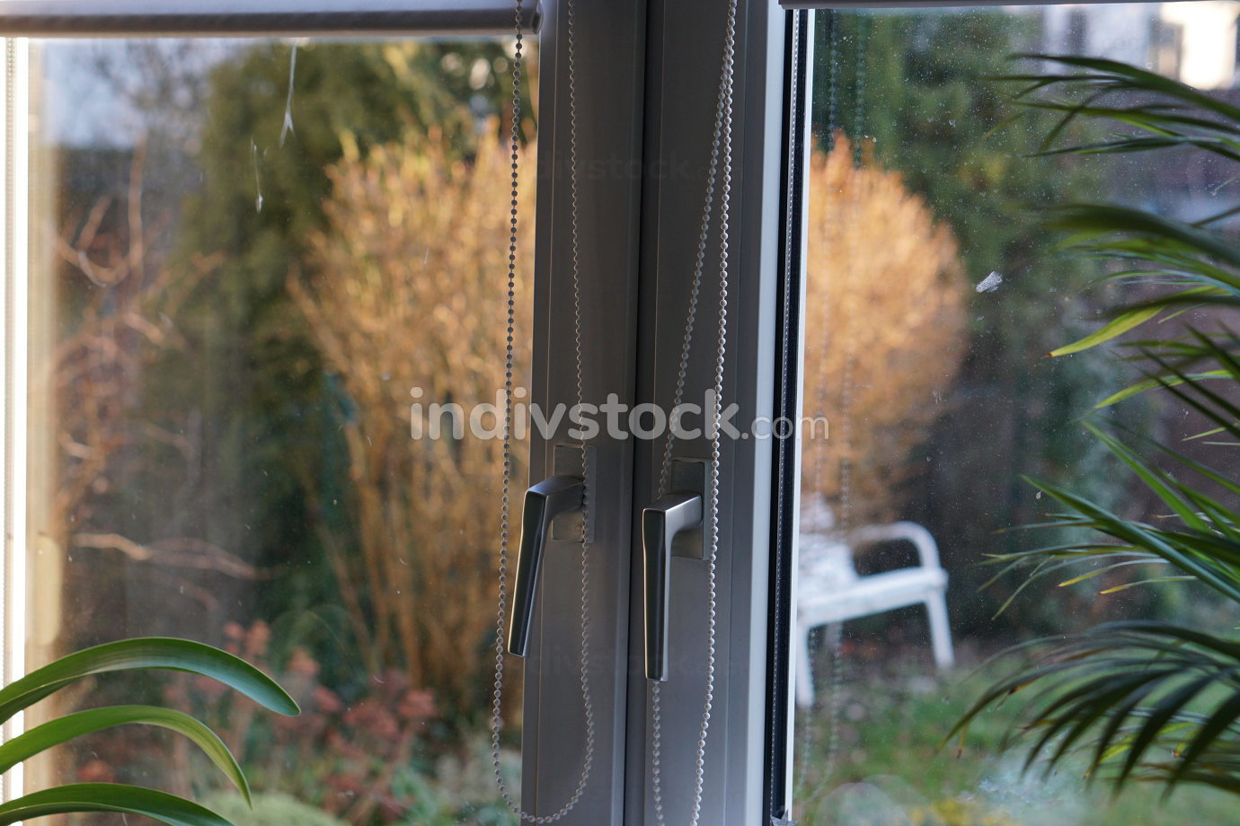 free download: Windows with a view of the garden