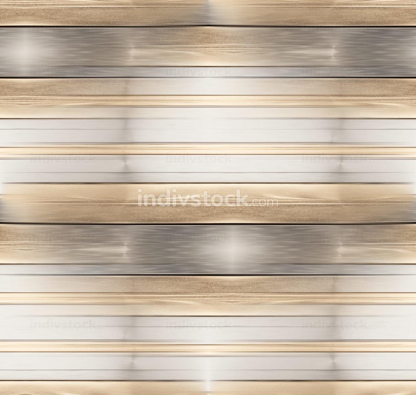 seamless metallic creative background 3d-illustration golden str