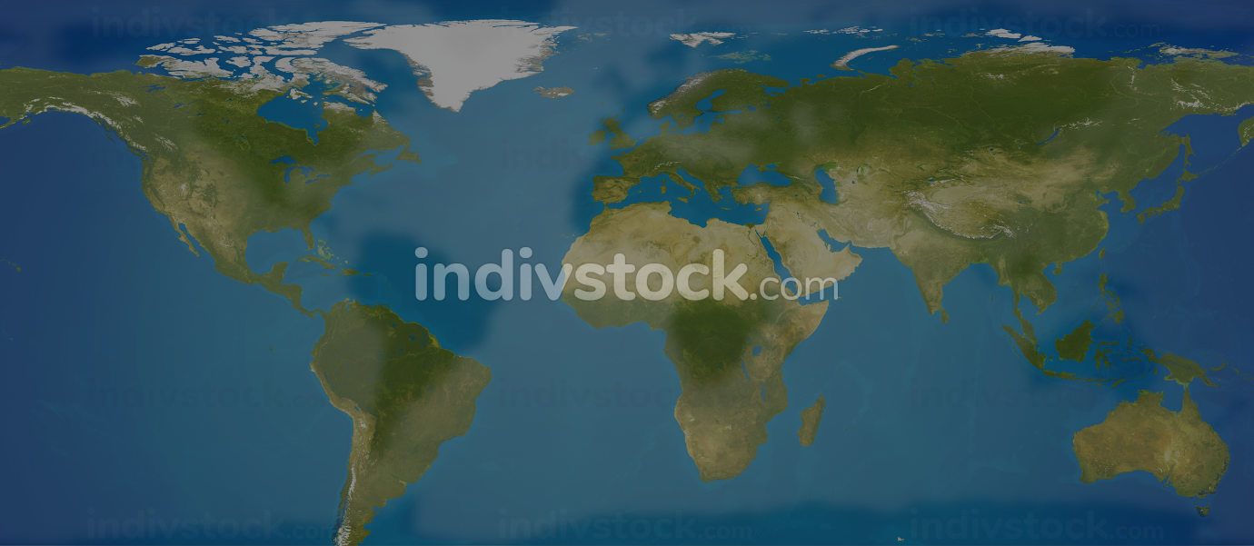 world map dark creative shadow design background 3d-illustration. elements of this image furnished by NASA