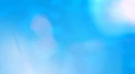 creative blue and lights background 3d-illustration