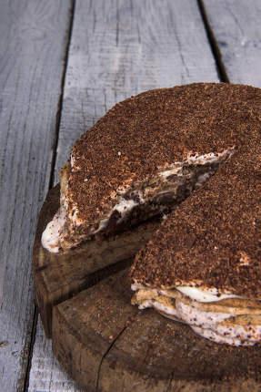 homemade nut cake
