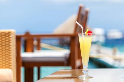 Maldives, travel, holiday, cocktail