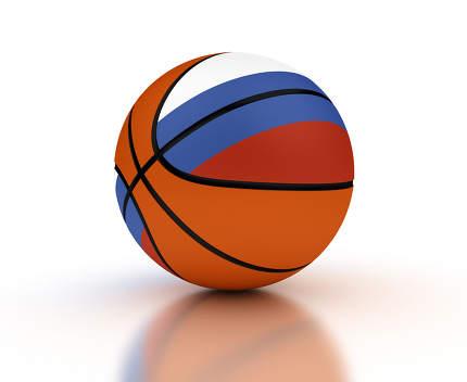 Russian Basketball