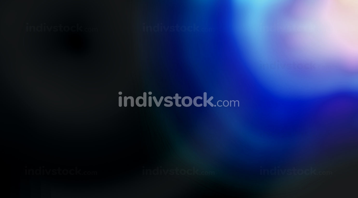 powerful light in the dark. creative abstract background illustration