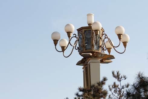 Chang'an Avenue Lantern