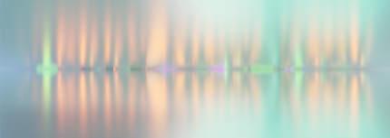 creative artistic lights background 3d-illustration