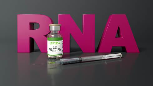 New universal method RNA vaccine
