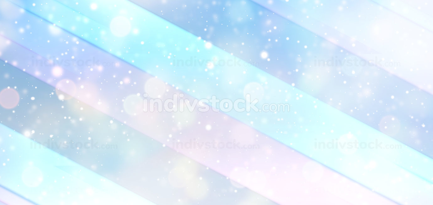 festive artistic creative background snowflakes concept 3d-illustration