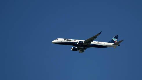 azul linhas aereas brasileira