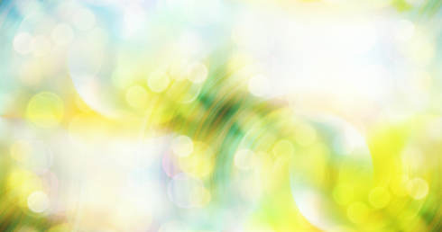 bright green abstract creative background graphic 3d-illustration
