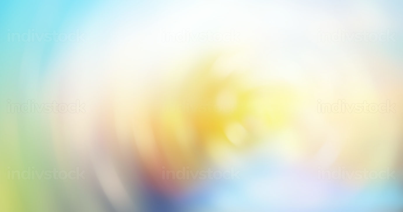 bright vibrant light abstract creative background graphic 3d-illustration design