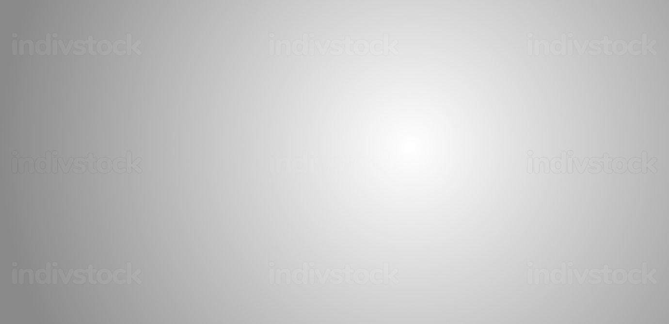 light gray background blurred backdrop 3d-illustration