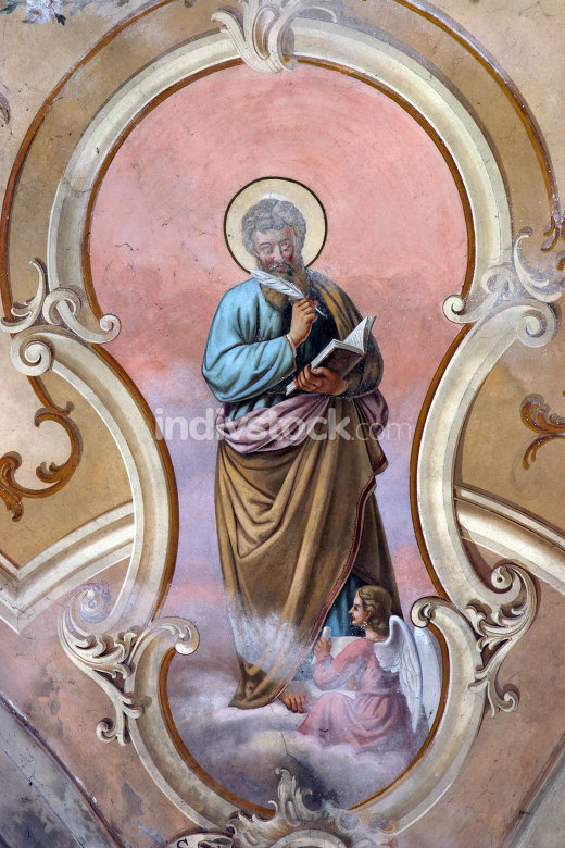 Saint Matthew the Evangelist